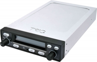 TT31 Mode S Transponderek